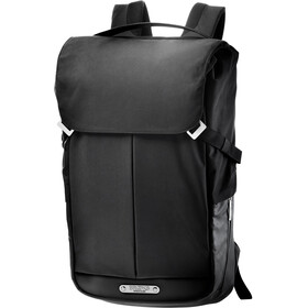 Brooks Pitfield Backpack 24/28l, black